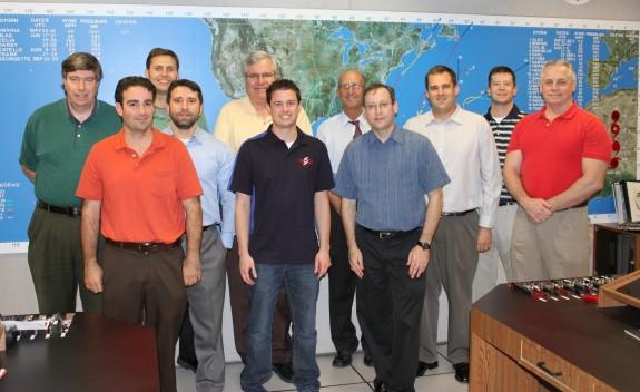 NHC specialists